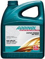 Addinol Super Power MV 0537 5W-30