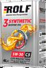 ROLF 3-SYNTHETIC 5W-30 ACEA C3