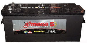 A-Mega Premium 190