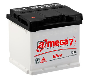A-Mega Ultra 50 L+
