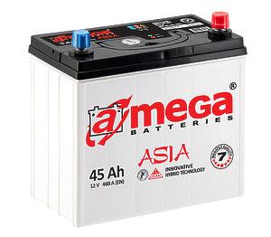 A-Mega Asia 45 R+