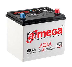 A-Mega Asia 60 R+