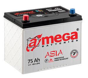 A-Mega Asia 75 R+