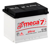 A-Mega Ultra 62 L+