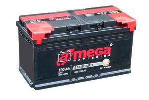 A-Mega Standard 100 R+
