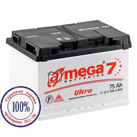 A-Mega Ultra 75 R+