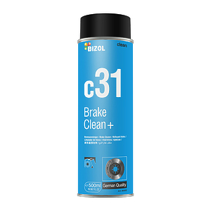 Bizol Brake Clean+ С31
