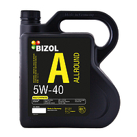 Bizol Allround 5W-40