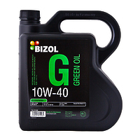 Bizol Green Oil 10W-40