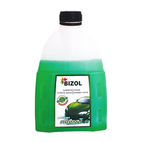 Bizol summer screen wash lime