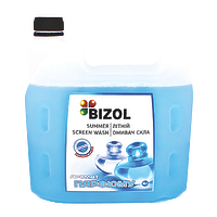 Bizol summer screen wash perfume
