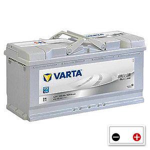 Varta Silver Dynamic 110Ah (i1) R+