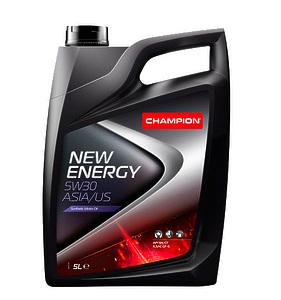 Champion New Energy 5W-30 ASIA/US