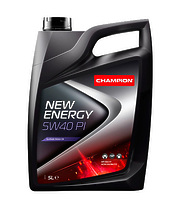 Champion New Energy 5W-40 PI C3