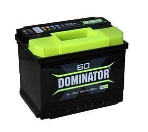 Dominator 60 R+
