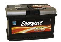 Energizer Premium 72Ah h=175mm R+