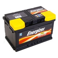 Energizer Plus 70Ah h=175mm R+