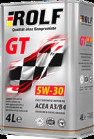 ROLF GT 5W-30 ACEA A3/B4