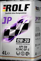 ROLF JP SAE 0W-20 ILSAC GF-5/API SN