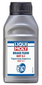 Liqui Moly BREMS-FLÜSSIGKEIT DOT 5.1