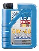 Liqui Moly Leichtlauf High Tech 5W-40