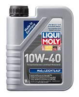 Liqui Moly MoS2 Leichtlauf 10W-40
