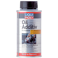 LM MoS2 Oil Additiv 0,125L
