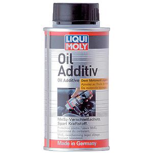 LM MoS2 Oil Additiv 0,125L