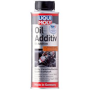 LM MoS2 Oil Additiv 0,3L