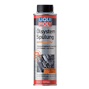 LM Oilsystem Spulung Effektiv 0,3L