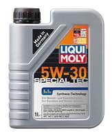 Liqui Moly Special Tec LL 5W-30