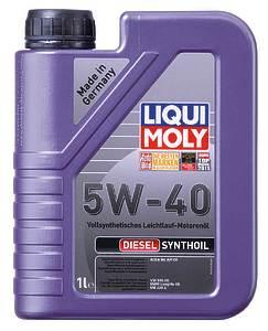 Liqui Moly Synthoil Diesel 5W-40