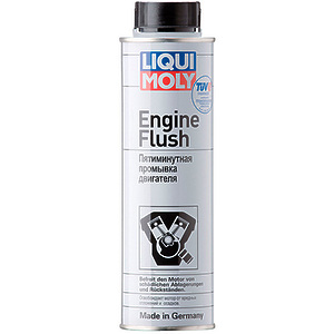 LM Engine Flush 0,3L