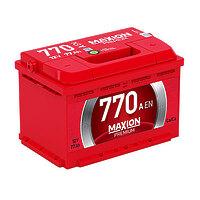 Ista Maxion 77 R+