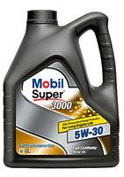 Mobil Super™ 3000 X1 Formula XE 5W-30