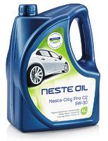 Neste City Pro C2 5W-30
