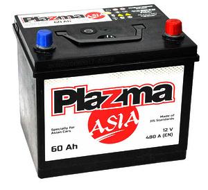 Plazma Asia 60 R+