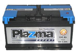 Plazma Expert 100 R+