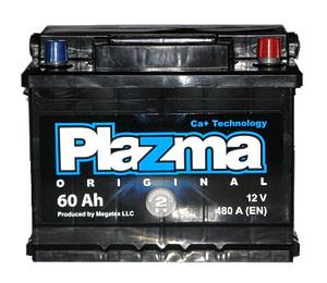 Plazma Original 60 R+