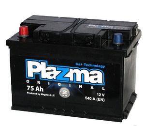 Plazma Original 75 L+