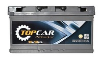 A-Mega Top Car Premium 100 R+