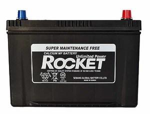 Rocket SMF 115D31L 95Ah R+