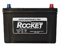 Rocket SMF NX120-7L 90Ah R+