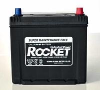 Rocket SMF 75D23L 65Ah R+