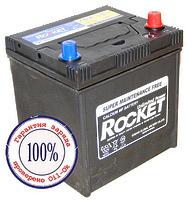 Rocket SMF 50D20L 50Ah R+