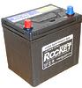 Rocket SMF 75D23R 65Ah L+