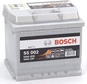 Bosch 54Ah R+