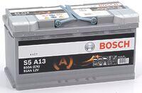 Bosch AGM 95Ah R+