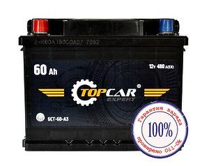 Top Car Expert 60 R+