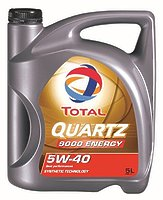 Total Quartz™ 9000 Energy 5W-40